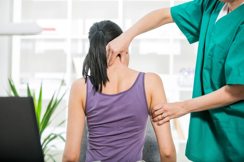 Chiropractic Pain Management